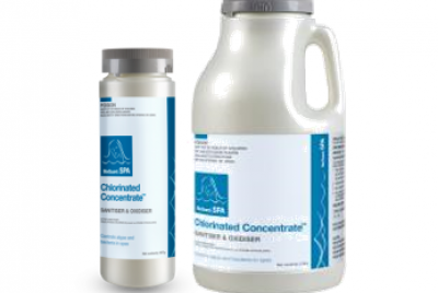CHLORINEATE CONCENTRATE 2